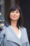 Catherine Bell - BTS photos from Hallmark's TV movie '12 Days' 5MQ
