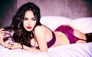 Megan Fox : Very Sexy Wallpapers x 12