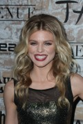 AnnaLynne McCord - TAO Grand Opening in LA 3/16/17