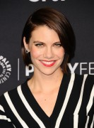 Lauren Cohan -              ''The Walking Dead'' Presentation Paleyfest Los Angeles March 17th 2017.
