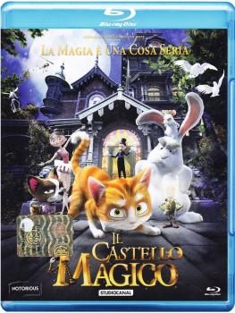 Il castello magico (2013) Full Blu-Ray 19Gb AVC ITA ENG DTS-HD MA 5.1
