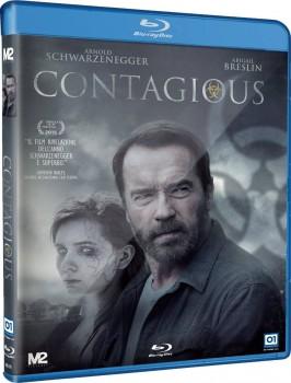 Contagious - Epidemia mortale (2015) Full Blu-Ray 22Gb AVC ITA DTS-HD H-R 5.1 ENG DTS-HD MA 5.1