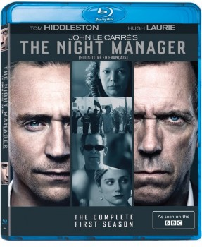 The Night Manager - Miniserie TV (2016) [2-Blu-Ray] Full Blu-Ray 75Gb AVC ITA FRE DD 2.0 ENG DTS-HD MA 5.1