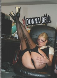 Donna Bell 1