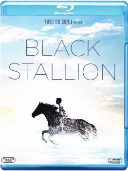 Black Stallion (1979) BD-Untouched 1080p AVC DTS HD-AC3 iTA-ENG