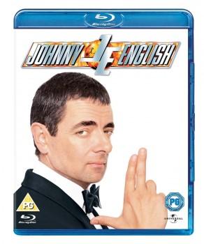 Johnny English (2003) Full Blu-Ray 30Gb VC-1 ITA DTS 5.1 ENG DTS-HD MA 5.1 MULTI