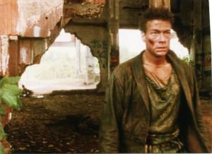Киборг / Cyborg; Жан-Клод Ван Дамм (Jean-Claude Van Damme), 1989 2d55c6539398476