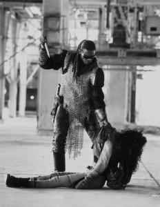 Киборг / Cyborg; Жан-Клод Ван Дамм (Jean-Claude Van Damme), 1989 60b0b8539398466