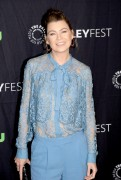 Ellen Pompeo -                34th Annual PaleyFest Los Angeles March 19th 2017.