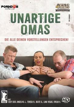 Unartige Omas