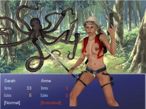 adult survivor game
