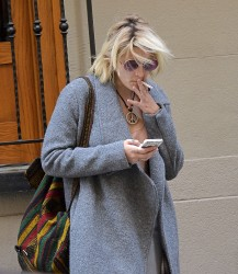 Paris Jackson - Out in NYC 3/21/17