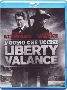 L'uomo che uccise Liberty Valance (1962) BD-Untouched 1080p AVC TrueHD ENG AC3 iTA-ENG