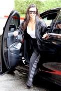 Kourtney Kardashian - Out in LA 3/21/17