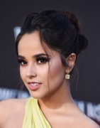 Becky G -                    Power Rangers Premiere Los Angeles March 22nd 2017.