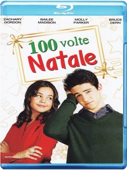 100 volte Natale (2013) BD-Untouched 1080p AVC DTS HD-AC3 iTA-ENG