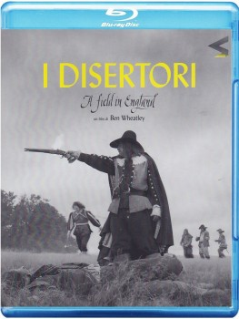 I disertori - A Field in England (2013) Full Blu-Ray 22Gb AVC ITA ENG DTS-HD MA 5.1