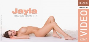 [FemJoy] - 2009-02-18 - Jayla - Moving Moments [wmv] [1280x...