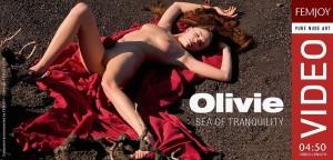 [Femjoy] - 2009-01-27 - Olivie - Sea Of Tranquility [wmv] [...