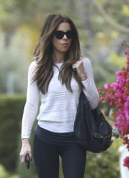 Kate Beckinsale - Out in Beverly Hills 3/22/17