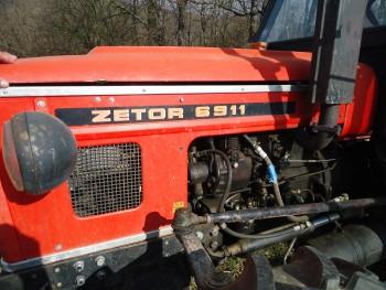 Traktor Zetor 6911 & 6945 opća tema 979a6b539859690