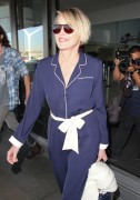 Sharon Stone -                    Los Angeles International Airport March 22nd 2017.