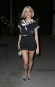 Pixie Lott @ Dolce & Gabbana Store Party in LA | March 23 | 40 pics
