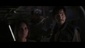 Rogue One: A Star Wars Story (2016) BLURAY 1080p AVC ITA DTS ENG DTS-HD HR 7.1