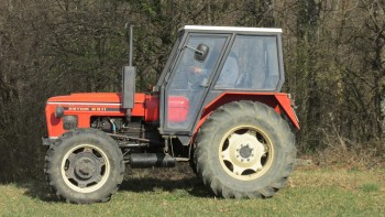 Traktor Zetor 6911 & 6945 opća tema 5fec9a540000725