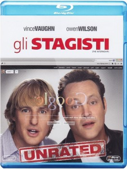 Gli stagisti (2013) Full Blu-Ray 44Gb AVC ITA DTS 5.1 ENG DTS-HD MA 5.1 MULTI