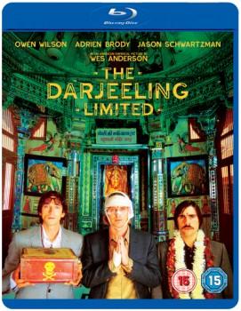 Il treno per il Darjeeling (2007) .mkv HD 720p HEVC x265 DTS ITA AC3 ENG