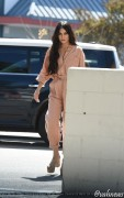 Vanessa Hudgens - At Alfred Kitchen + Coffee in LA 3/24/17