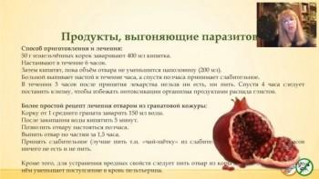 Лишний вес, паразиты в нашем организме (2017) Интенсив