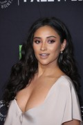Shay Mitchell -             ''Pretty Little Liars'' Presentation Paleyfest Los Angeles March 25th 2017.