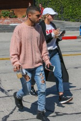 Sofia Richie - Out in West Hollywood 3/24/17