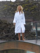 Victoria Hervey | In a Bikini @ Blue Lagoon in Reykjavik | March 25 | 39 pics