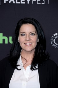 Andrea Parker -              ''Pretty Little Liars'' Presentation Paleyfest Los Angeles March 25th 2017.