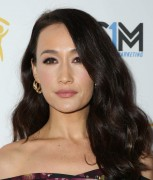 Maggie Q -                     Unstoppable Foundation Gala Beverly Hills March 25th 2017.