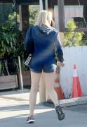 Chloe Moretz | Out in LA | March 28 | 20 pics