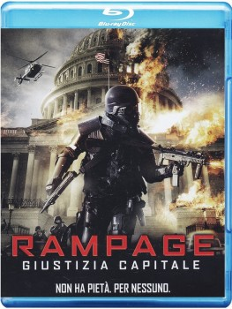 Rampage - Giustizia capitale (2014) BD-Untouched 1080p AVC DTS HD-AC3 iTA-ENG