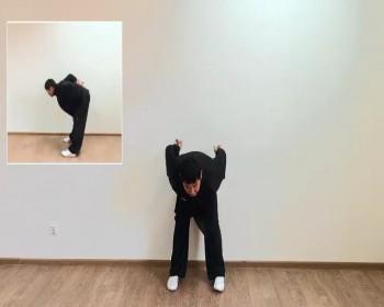 Гимнастика Даоинь для Позвоночника (2017) Тренинг