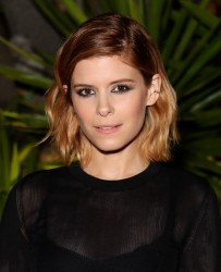 Kate Mara - H&M Conscious Collection Launch in LA 3/28/17