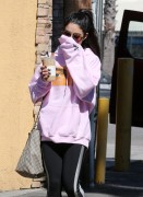 Vanessa Hudgens - Out in LA 3/29/17