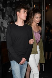 Taylor Hill - Leaving the Catch in LA 3/28/17